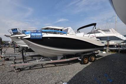 Quicksilver 605 Activ for sale in United Kingdom for £37,000