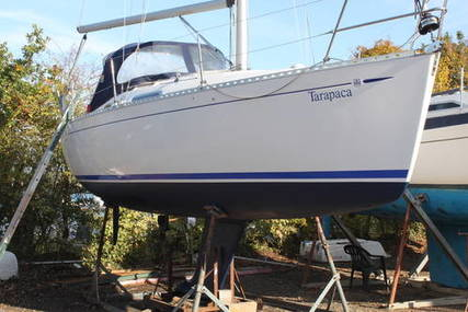 Dufour Yachts 30 for sale in United Kingdom for £22,950