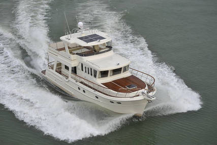Adagio 55 for sale in Italy for €650,000 (£596,790)