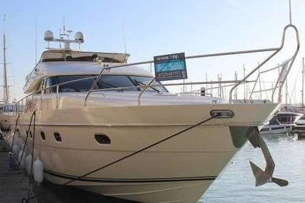 Princess 65 for sale in United Kingdom for £545,000