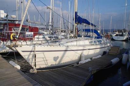 Moody 376 CC for sale in United Kingdom for £50,000