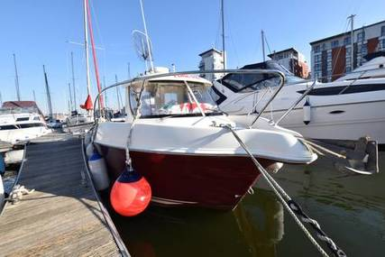 Arvor 215 AS for sale in United Kingdom for £17,995