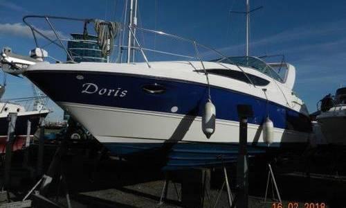 Image of Bayliner 285 Cruiser for sale in United Kingdom for £38,995 Chatham, Kent, United Kingdom