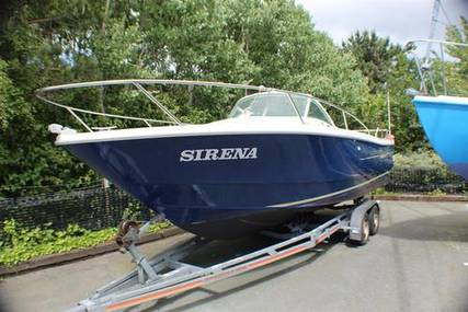 Beneteau Ombrine 700 for sale in United Kingdom for £14,995