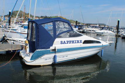 Bayliner 2255 CIERA SUNBRIDGE for sale in United Kingdom for £9,500