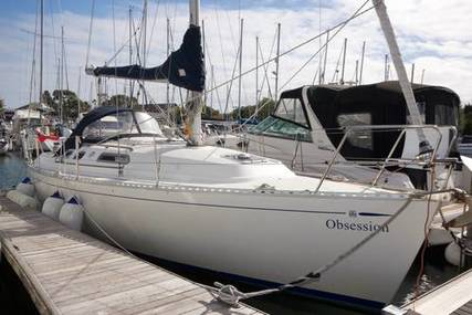Dufour Yachts 32 Classic for sale in United Kingdom for £29,950