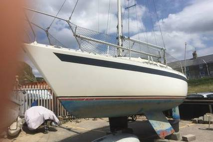 Moody 27 BILGE KEEL for sale in United Kingdom for £10,000