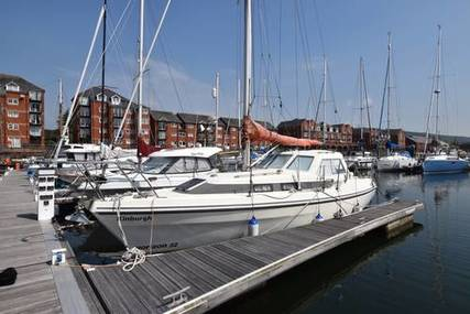 Hunter Horizon 32 for sale in United Kingdom for 29,900 £