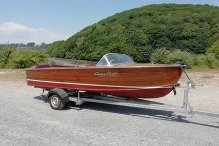 Chris-Craft Chris Craft 17 Sportsman for sale in United Kingdom for £20,000