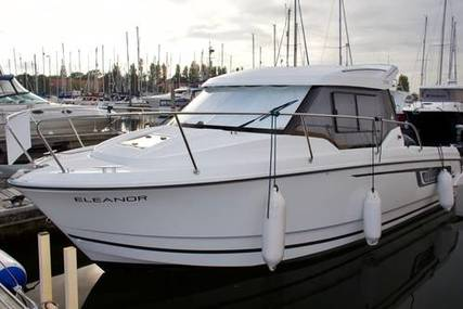 Jeanneau Merry Fisher 795 for sale in United Kingdom for £51,995