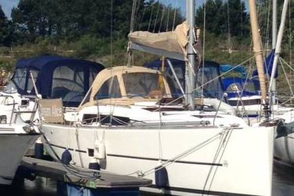 Dufour Yachts 310 Grand Large for sale in United Kingdom for £77,000