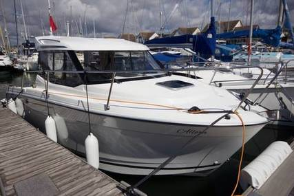 Jeanneau Merry Fisher 695 for sale in United Kingdom for £49,995
