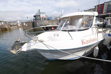 Quicksilver 640 Pilothouse for sale in United Kingdom for £15,995