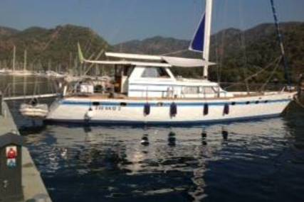 Nelson 67 for sale in Greece for €160,000 (£142,697)