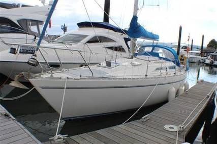 Moody 31 Mark II for sale in United Kingdom for £29,250