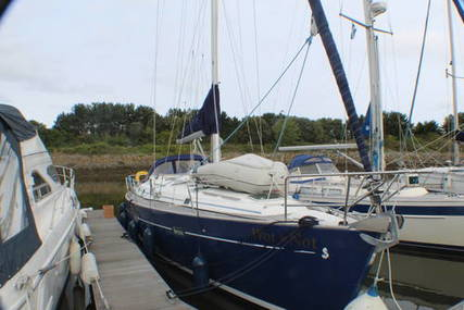 Beneteau Oceanis 411 Celebration for sale in United Kingdom for £74,995