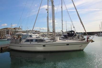 Moody 43 ECLIPSE for sale in United Kingdom for £89,500
