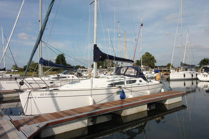 Jeanneau Sun Odyssey 35 for sale in United Kingdom for £54,995