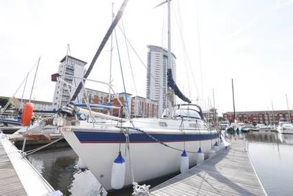 Westerly Seahawk 35 for sale in United Kingdom for £32,000