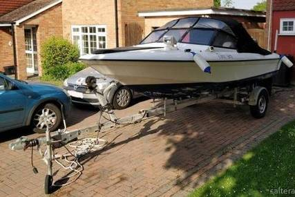 Fletcher 17 for sale in United Kingdom for £4,950