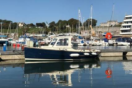 Cornish Crabber s Clam 19 for sale in United Kingdom for £25,500