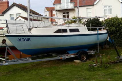Hunter Liberty 23 for sale in United Kingdom for £6,995