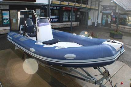 Brig Falcon 500HL for sale in United Kingdom for £14,999