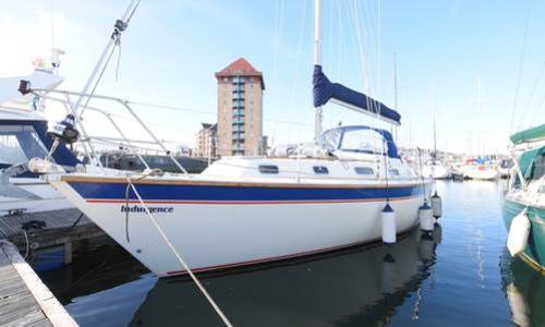 Image of Westerly Seahawk for sale in United Kingdom for £29,500 Swansea, United Kingdom