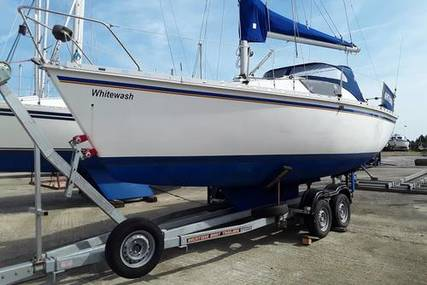 Gib Sea Gibsea 26 for sale in United Kingdom for £12,950
