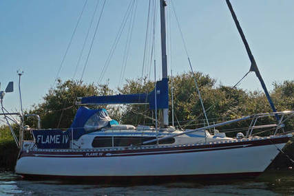 Sadler Phoenix 27 for sale in United Kingdom for £7,450