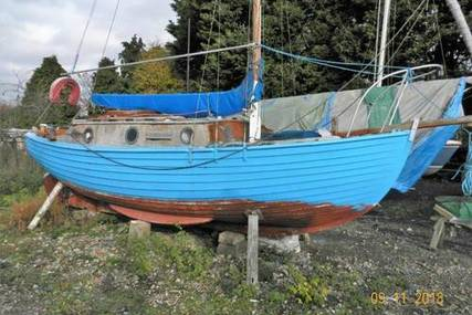 Folkboat Finesse 21 for sale in United Kingdom for £2,500