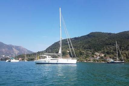 Beneteau Oceanis 50 for sale in Greece for €185,000 (£164,964)
