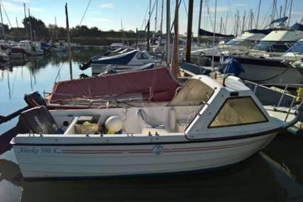 Shetland Alaska 500 XL for sale in United Kingdom for £5,500