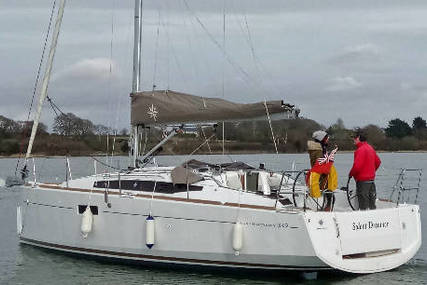 Jeanneau Sun Odyssey 349 for sale in United Kingdom for £104,999