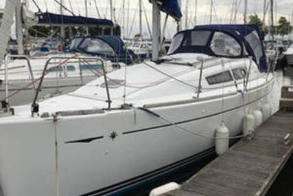 Jeanneau Sun Odyssey 30i for sale in United Kingdom for £47,500