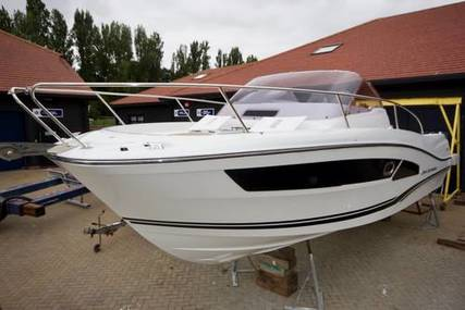 Jeanneau Cap Camarat 9.0 wa for sale in United Kingdom for £109,950