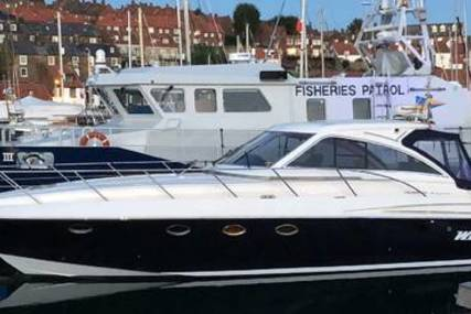 Windy 43 Typhoon Hard Top for sale in United Kingdom for £169,500