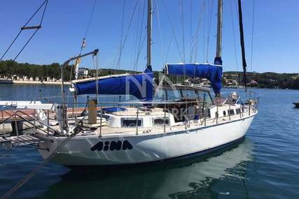 Custom Built 38 ft Ketch Yacht for sale in Spain for €34,950 (£29,263)