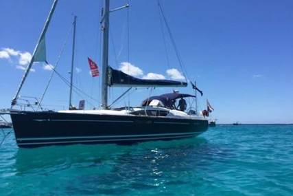 Jeanneau Sun Odyssey 45 DS for sale in Greece for €164,950 (£143,050)