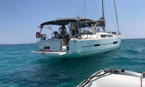 Image of Dufour Yachts 520 Grand Large for sale in France for €430,000 (£383,022) Hyeres, , France