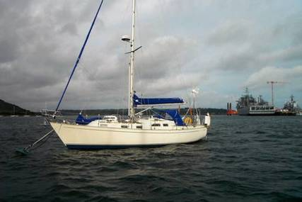 Vancouver 34 Classic for sale in United Kingdom for £85,000