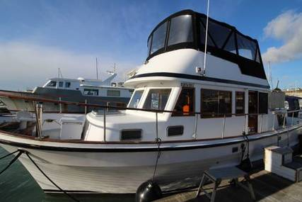 Ocean Alexander 38 for sale in United Kingdom for £64,750