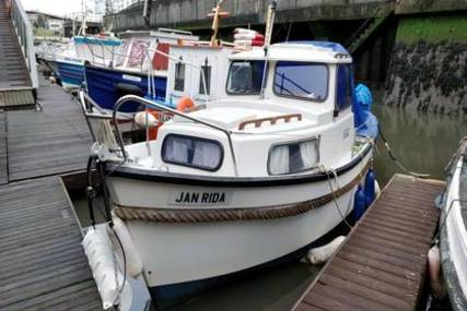 Hardy Marine Hardy Pilot 20 for sale in United Kingdom for £8,995