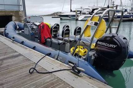 XS Ribs XS-650 for sale in Ireland for €24,500 (£21,247)