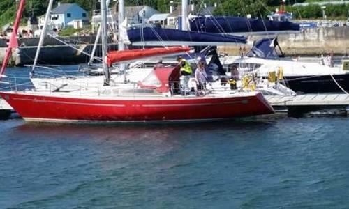 Image of Windboats Carter Ragtime for sale in Ireland for €11,000 (£10,049) Westport, Ireland