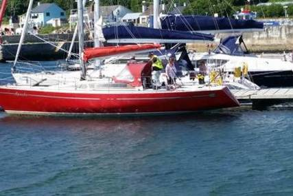 Windboats Carter Ragtime for sale in Ireland for €11,000 (£10,046)