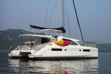 Leopard 48 for sale in Hong Kong for $599,950 (£476,400)