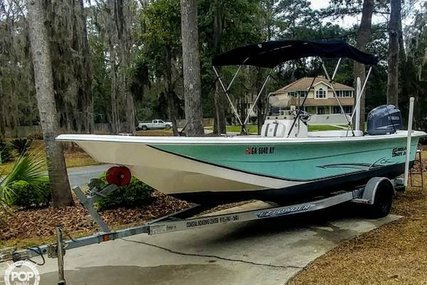 Carolina Skiff 21 for sale in United States of America for $21,650 (£16,491)