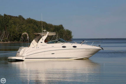 Sea Ray 280 Sundancer for sale in United States of America for $37,800 (£28,601)