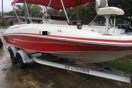 Tahoe 215CC for sale in United States of America for $19,250 (£14,831)